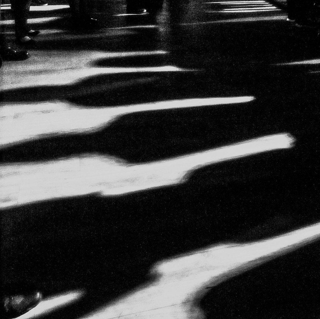 Audience shadows