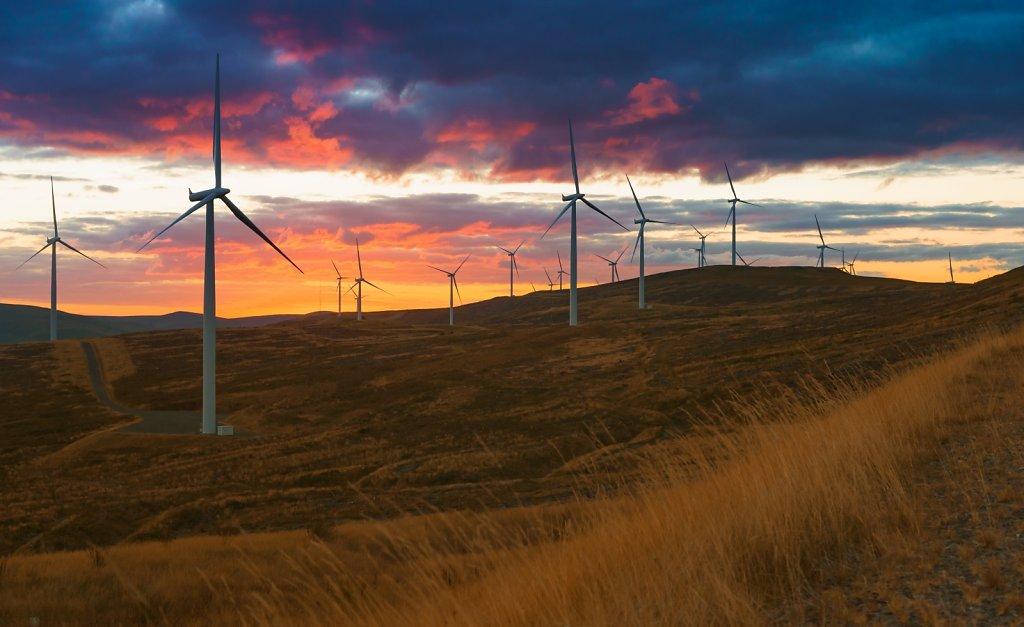 Clyde Wind Farm