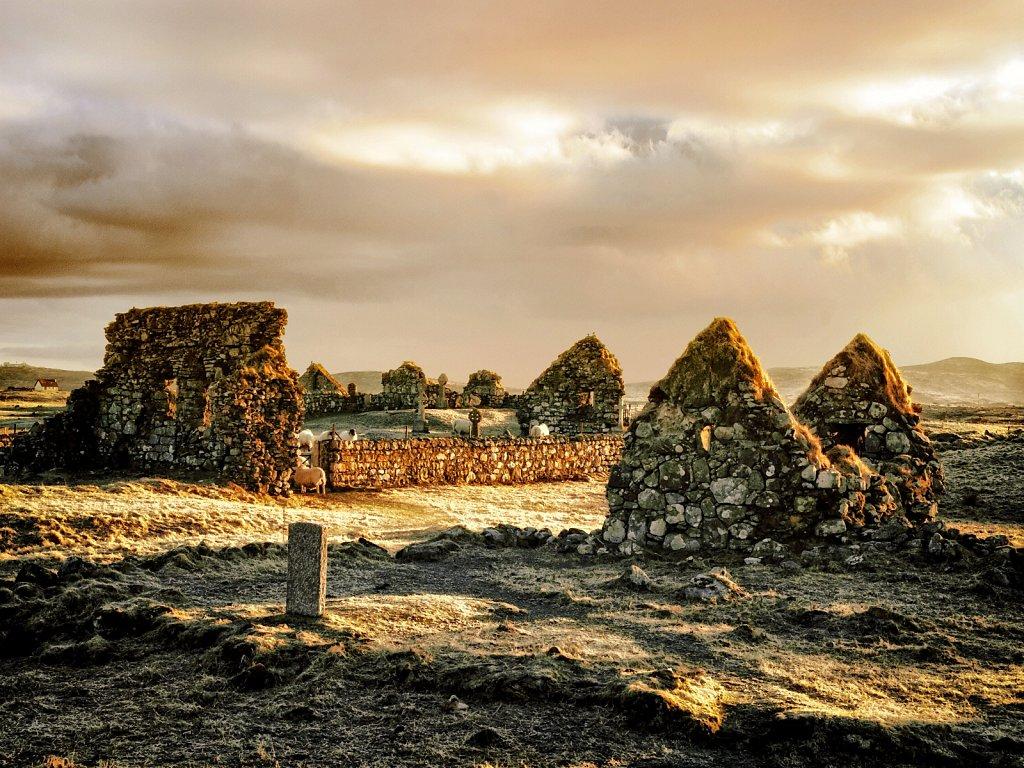 Hebridean Dawn