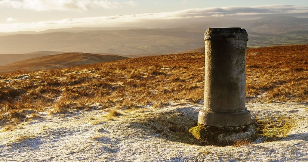 On East Mount Lowther