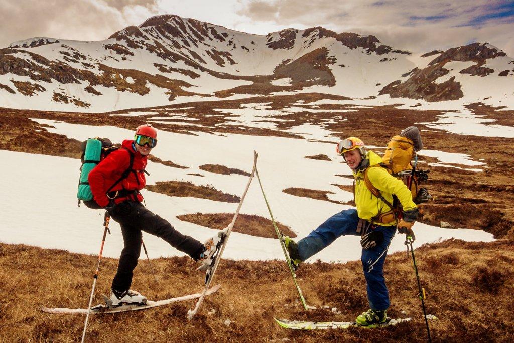 Skibatics