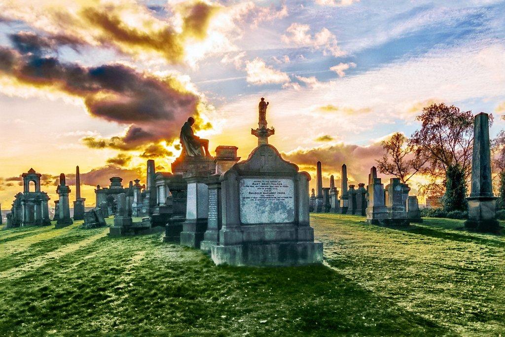 November Necropolis